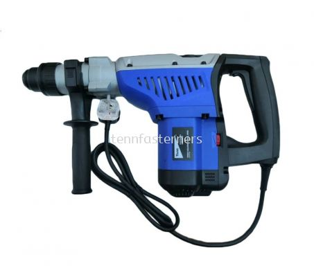RH1351 TENN Heavy Duty Electric Rotary Hammer Model : T38-1351