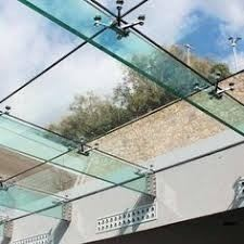 roof spider glass 3