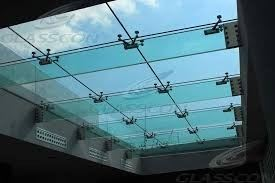 roof spider glass 7