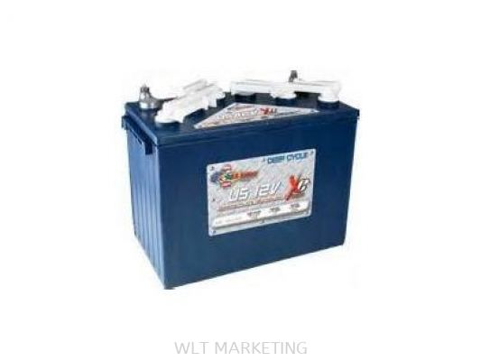US Deep Cycle Battery
