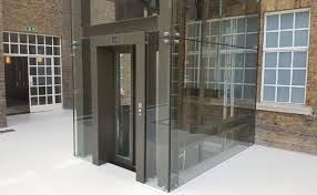 LIFT GLASS 2