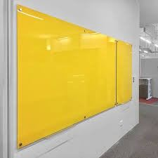 GLASS WHITEBOARD 5