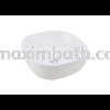 Valencia Slim Soft Johnson Suisse Countertop Basin / Tabletop Basin