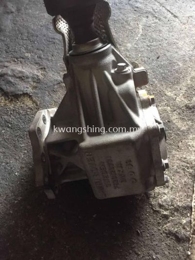 Land Rover Evoque 2.0 4WD Transfer Case