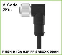 PMSH-M12A-03P-FF-SR8XXX-00AH