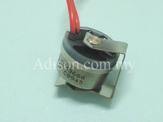 Code: 88113 ML 45 Defrost Thermostat