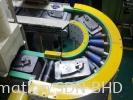 Roller curve conveyor Roller Conveyor Conveyors