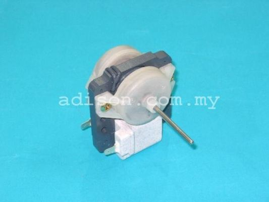 Code: 88203 D7-2 CW 7mm Fan Motor