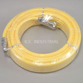 TOGAWA Yellow Air Hose