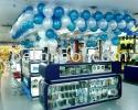 Booth Balloons Decor Printing / Decoration Balloon