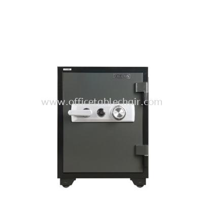 SOLID SAFE COMBINATION (DIAL) COLOR BLACK F-V100C