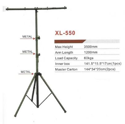 XL-550 Lighting Stand