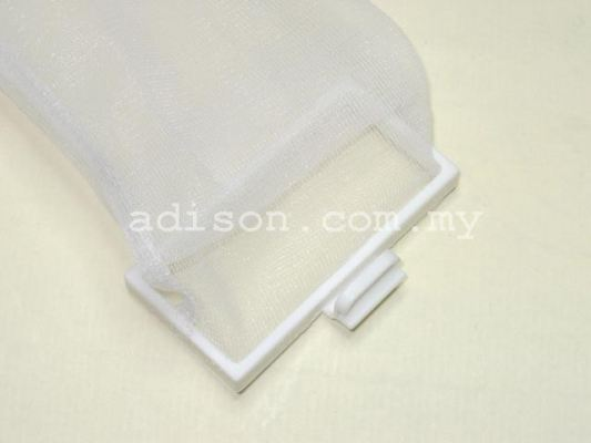 Code: 33321 Samsung W30mm x L60mm Filter Bag
