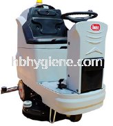 IMEC-AR86B-RIDE ON AUTO SCRUBBER 85CM