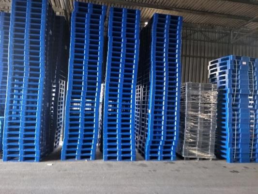 Plastic Pallet Subang