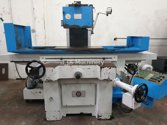 PERFECT SURFACE GRINDING 400mmX800mm
