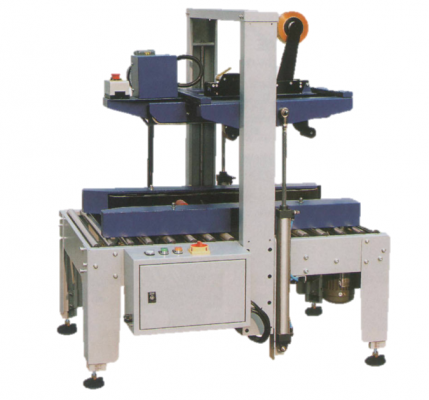SUREPACK Automatic Carton Sealer Side Band MH-FJ-2
