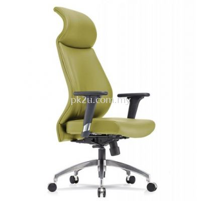 PK-ECLC-23-H-C1- F4 Extra High Back Chair
