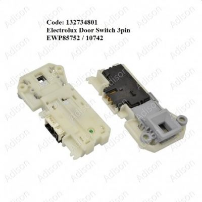 Code: 132734801 Electrolux Door Switch