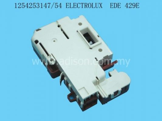 Code: 1254253147 Electrolux EDE429E Door Switch