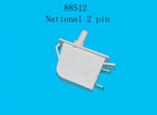 Code: 88512 National 2 Pin Fan Light Switch