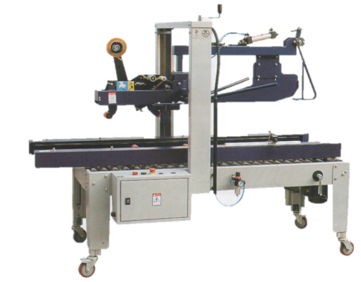 SUREPACK Automatic Carton Sealer with Guard MH-FJ-3AE