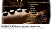 Sabai Stone Massage