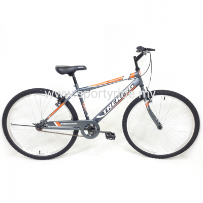 "26"" MTB Single Speed Treking 2651"