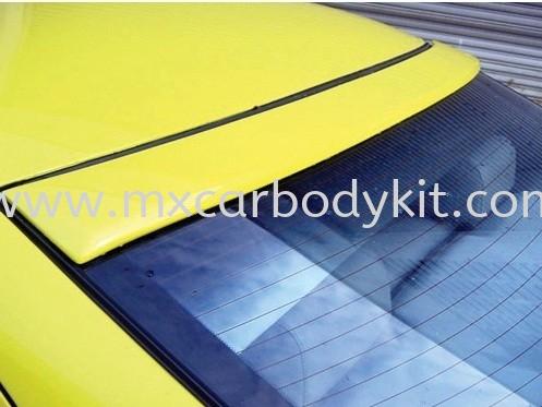 BMW 3 SERIES E36 1991 - 1998 4D REAR ROOF SPOILER ABS E36 (3 SERIES) BMW Johor, Malaysia, Johor Bahru (JB), Masai. Supplier, Suppliers, Supply, Supplies | MX Car Body Kit