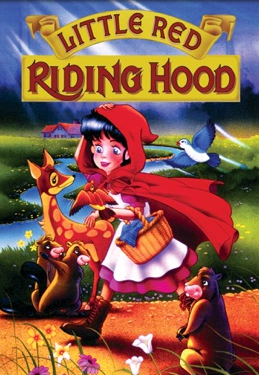 Little Red Riding Hood (SET)