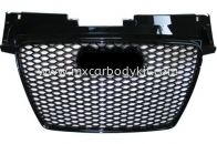 AUDI TT SERIES MK2 2006 - 2014 RS STYLE FRONT GRILLE