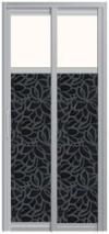SD-8022 Toilet Door