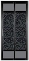 SD-8175 Toilet Door
