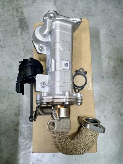 Range Rover Evo & F/L2 2.2 Diesel EGR Cooler