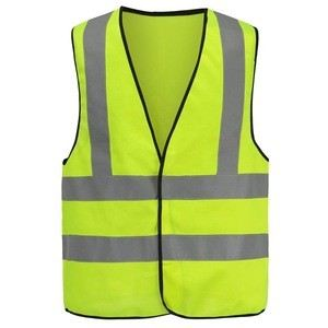 High-Vi Safety Vest