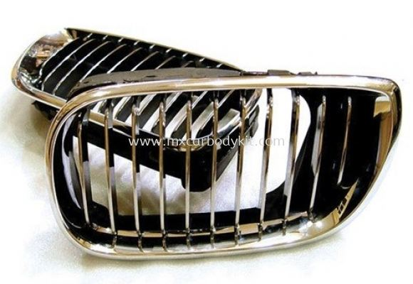 BMW 3 SERIES E46 1998 & 2002 4D FRONT GRILLE