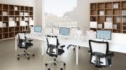 Small office interior Designer in Klang valley / KL / PJ 小型办公室设计师