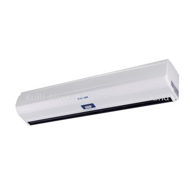 DEWPOINT AIR CURTAIN 4ft x 10ft