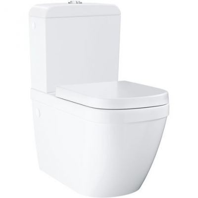 Grohe Euro Ceramic 39462000 Close Coupled WC
