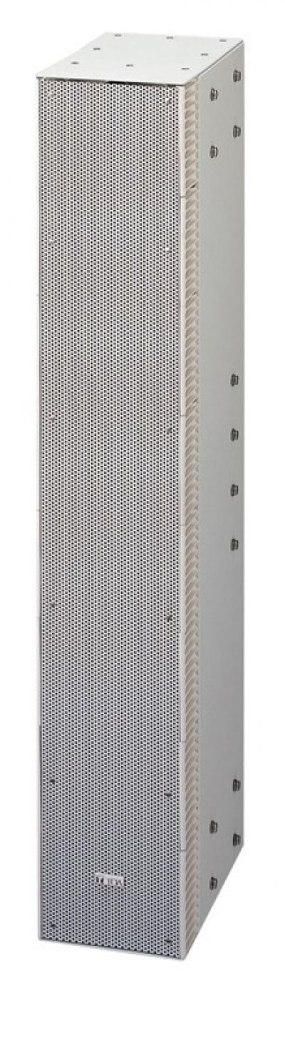 SR-S4LWP.TOA 2-Way Line Array Speaker System. #AIASIA Connect