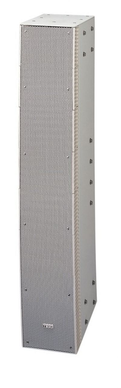 SR-S4SWP.TOA 2-Way Line Array Speaker System. #AIASIA Connect