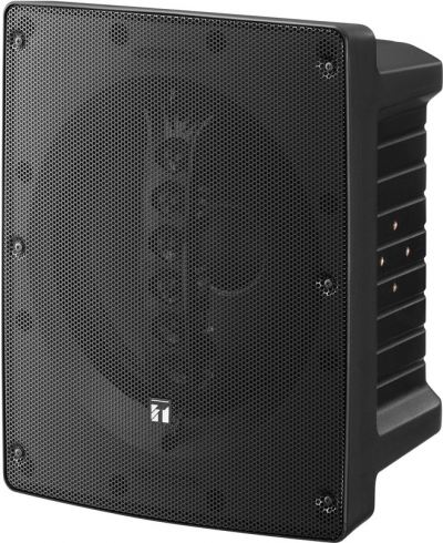 HS-1200BT.TOA Coaxial Array Speaker System. #AIASIA Connect