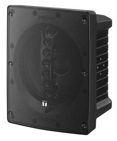 HS-120B.TOA Coaxial Array Speaker System. #AIASIA Connect