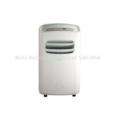 MIDEA PORTABLE 1.5HP MPF12CRN