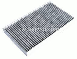 LAND ROVER DISCOVERY RANGE ROVER SPORT BLOWER CABIN FILTER (VALEO) 715519