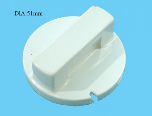 Code: 50681717000 Knob Timer LUX WH160
