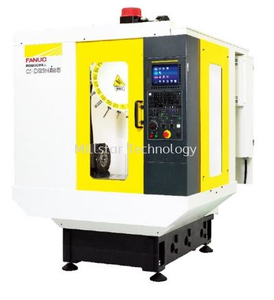 Electronics Components Machine