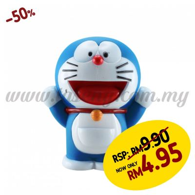 Money Box Doraemon - Small (MB-DRM-S)