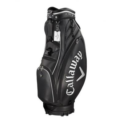 Callaway Light 19 JM Caddy Bag BLACK