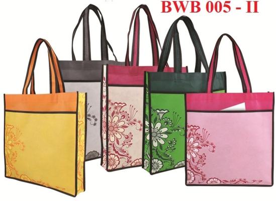 BWB 005 - II